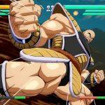 Nappa 3 150x150 - Data di uscita e nuove informazioni per Dragon Ball FighterZ
