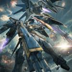 POSTER04 LegalLine 150x150 - Recensione Gundam Versus