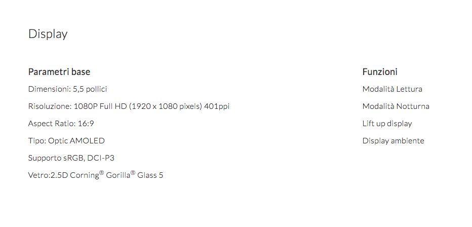 Schermata 2017 10 08 alle 20.55.06 - Recensione OnePlus 5 A5000