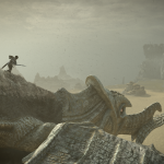Shadow of the Colossus 7 150x150 - Shadow of the Colossus, una serie di nuove immagini in 4K
