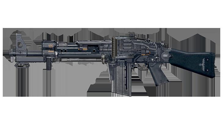 Sturmgewehr - Wolfenstein II: The New Colossus, nuova galleria di immagini dedicata alle armi