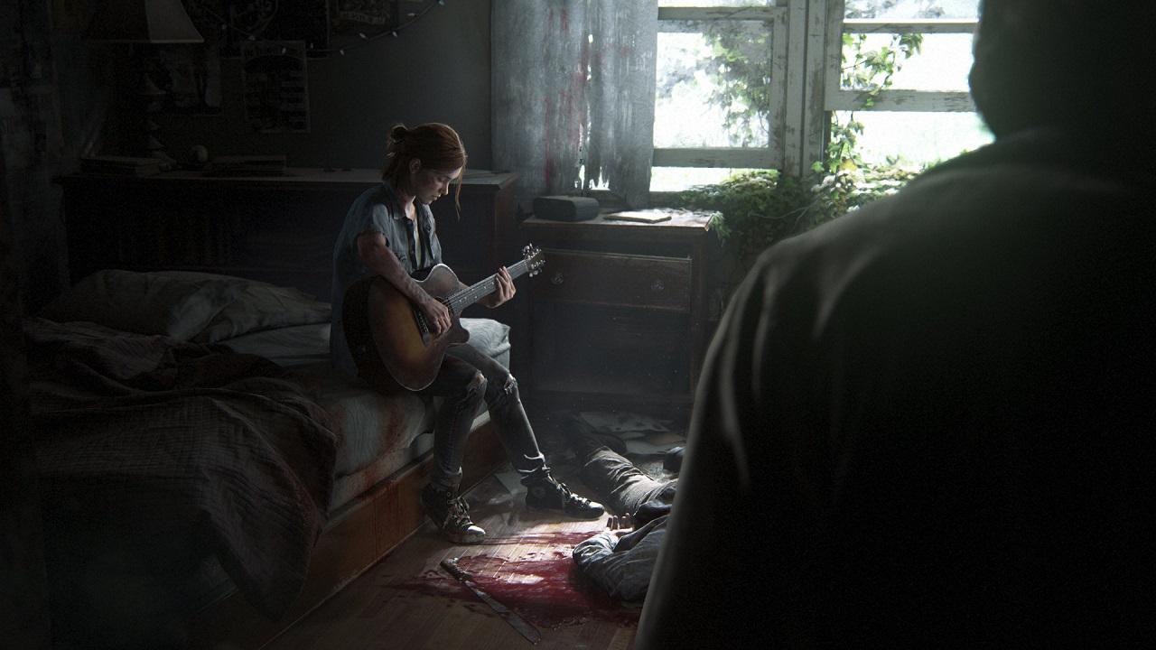 The Last of Us Part 2 - Paris Games Week 2017, tutti gli annunci dell'evento
