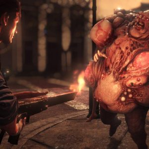 You Have to Face Any Demons 300x300 - Recensione The Evil Within 2