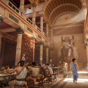 aco screen greatlibrary gc 300x300 - Guida Assassin's Creed Origins, suggerimenti e trucchi per iniziare alla grande