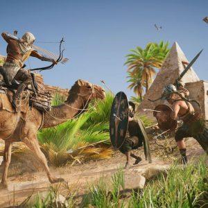 assassin s creed origins ricevera romanzo una guida fumetti art book v3 298035 300x300 - Recensione Assassin's Creed Origins
