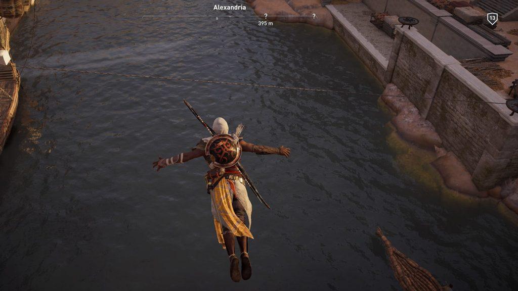 assassins creed origins review 142 1500x844 1024x576 - Guida Assassin's Creed Origins, suggerimenti e trucchi per iniziare alla grande