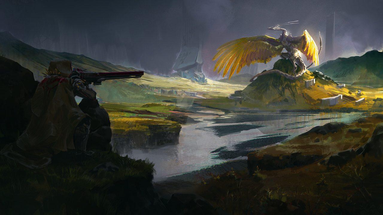 destiny ahamkara e1507630379633 - Guida completa alla lore di Destiny
