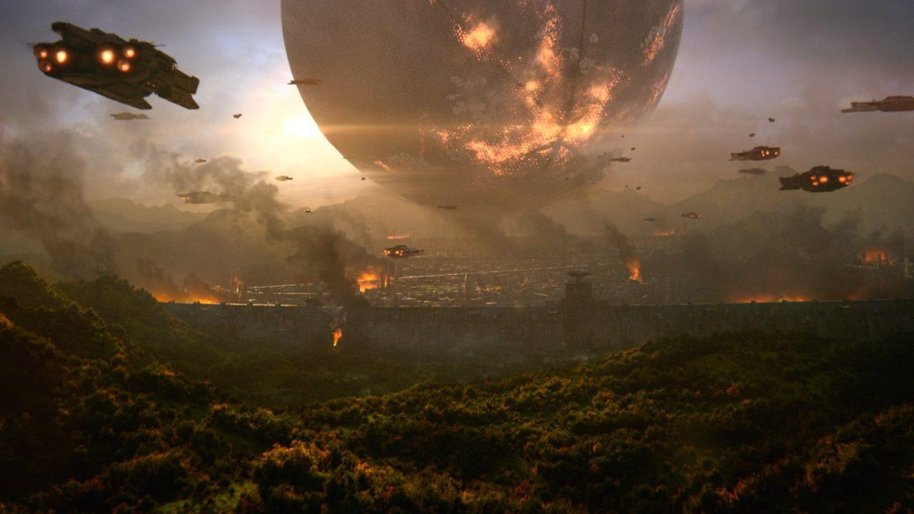 destiny darkness e1507629901334 - Guida completa alla lore di Destiny