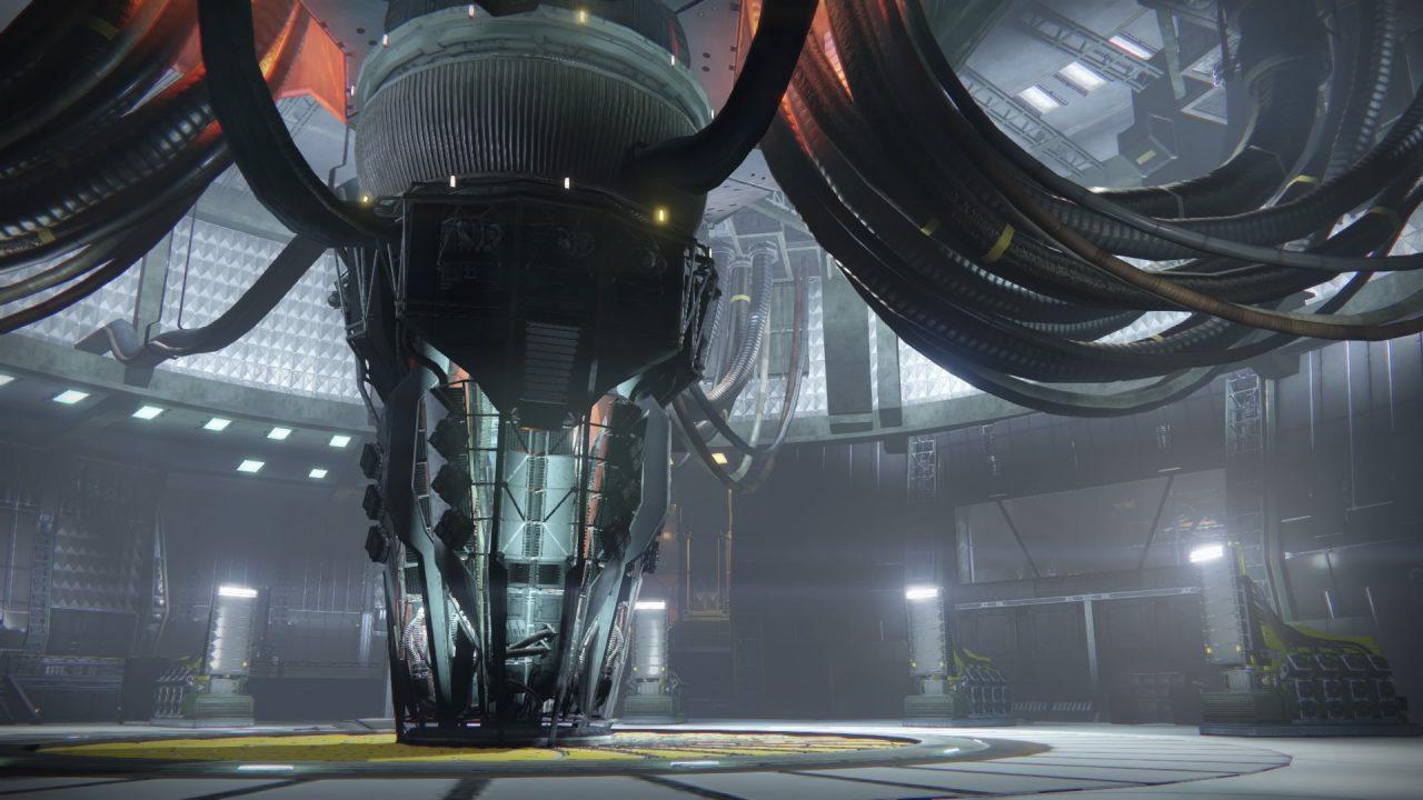 destiny rasputin e1507630128389 - Guida completa alla lore di Destiny