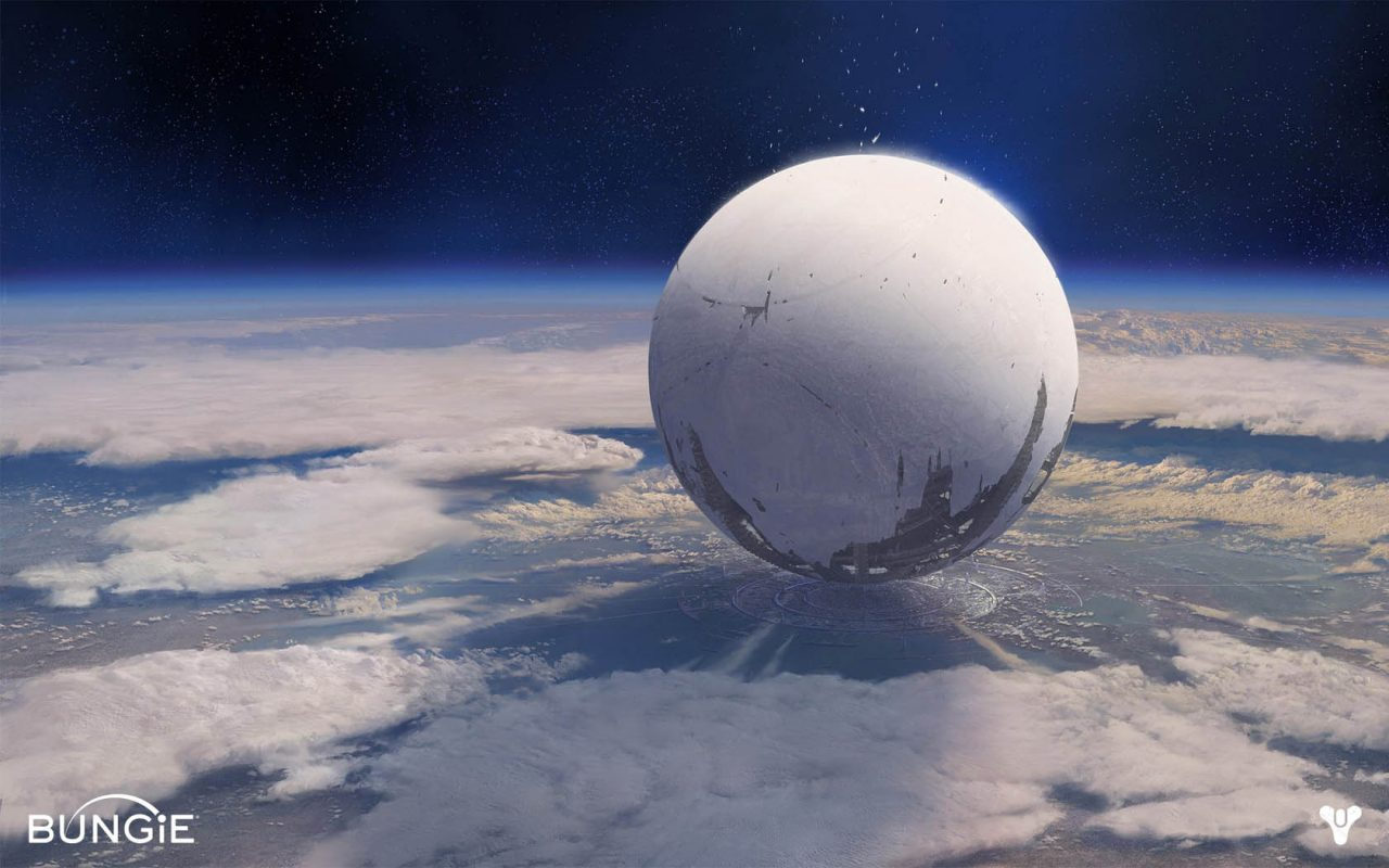 destiny the traveler e1507630220953 - Guida completa alla lore di Destiny