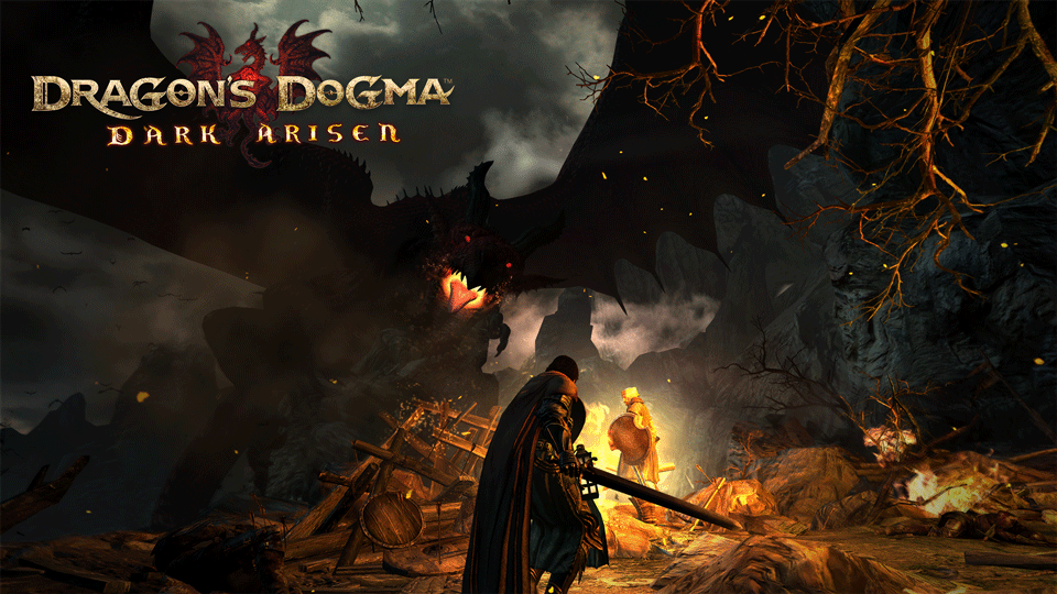 dragons Dogma Dark Arisen - Recensione Dragon's Dogma Dark Arisen