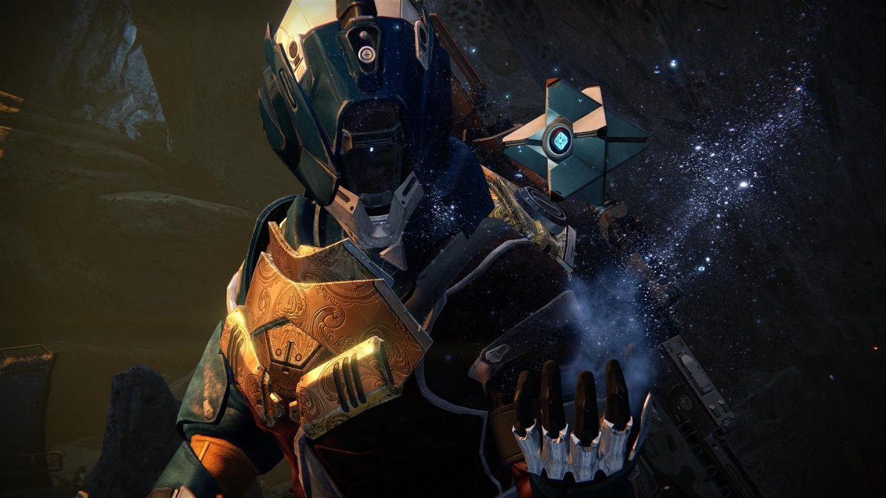 guardian and ghost destiny e1507629950422 - Guida completa alla lore di Destiny