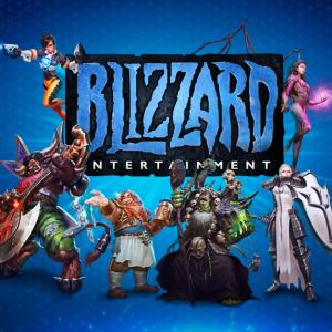 image001 300x300 - Blizzard Entertainment sarà presente al Lucca Comics & Games