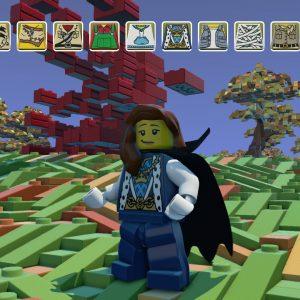 lego 1 Copia 300x300 - Recensione Lego Worlds su Nintendo Switch