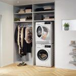 verticale 150x150 - PerfectCare Electrolux, l'asciugatura perfetta per tutti i capi