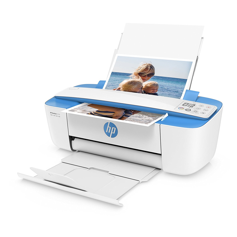 81VwoNWNhbL. SL1500  - Recensione HP DeskJet All in One 3720