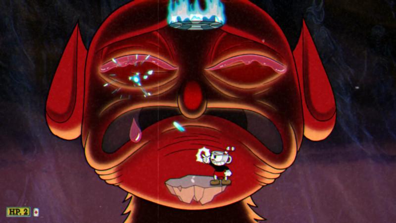 Cuphead 48 - GUIDA Cuphead, come sconfiggere i boss del mondo 3