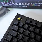 DSC00341 150x150 - Recensione Razer Blackwidow Chroma Tournament Edition V2