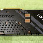 DSC00352 150x150 - ZOTAC GeForce GTX 1080 Ti AMP! Extreme, recensione, analisi termica e guida all'overclock con sostituzione dei thermal pads