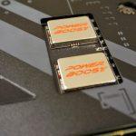 DSC00354 150x150 - ZOTAC GeForce GTX 1080 Ti AMP! Extreme, recensione, analisi termica e guida all'overclock con sostituzione dei thermal pads