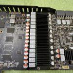 DSC00366 150x150 - ZOTAC GeForce GTX 1080 Ti AMP! Extreme, recensione, analisi termica e guida all'overclock con sostituzione dei thermal pads