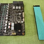 DSC00374 150x150 - ZOTAC GeForce GTX 1080 Ti AMP! Extreme, recensione, analisi termica e guida all'overclock con sostituzione dei thermal pads