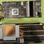 DSC00379 e1509887745367 150x150 - ZOTAC GeForce GTX 1080 Ti AMP! Extreme, recensione, analisi termica e guida all'overclock con sostituzione dei thermal pads
