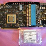 DSC00382 e1509890909634 150x150 - ZOTAC GeForce GTX 1080 Ti AMP! Extreme, recensione, analisi termica e guida all'overclock con sostituzione dei thermal pads