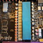 DSC00383 e1509891510820 150x150 - ZOTAC GeForce GTX 1080 Ti AMP! Extreme, recensione, analisi termica e guida all'overclock con sostituzione dei thermal pads