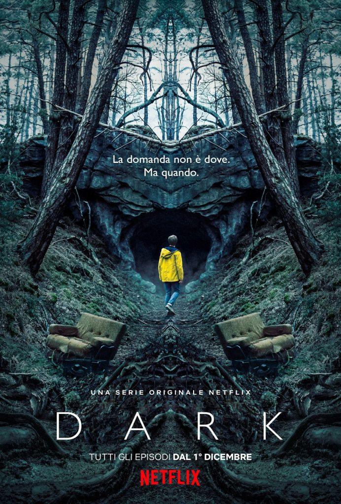 Dark ITA 692x1024 - Netflix, ecco il trailer di DARK