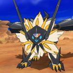 DuskMane front 150x150 - Recensione Pokémon Ultrasole e Ultraluna