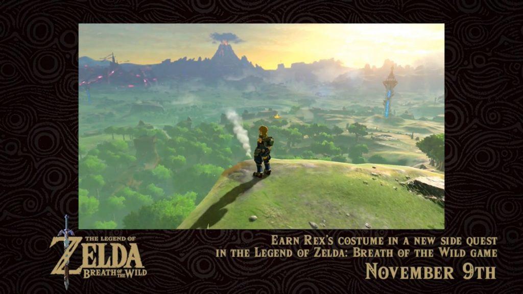 Xenoblade Chronicles 2 1 1024x576 - Nintendo Direct di Xenoblade Chronicles 2, tutte le informazioni