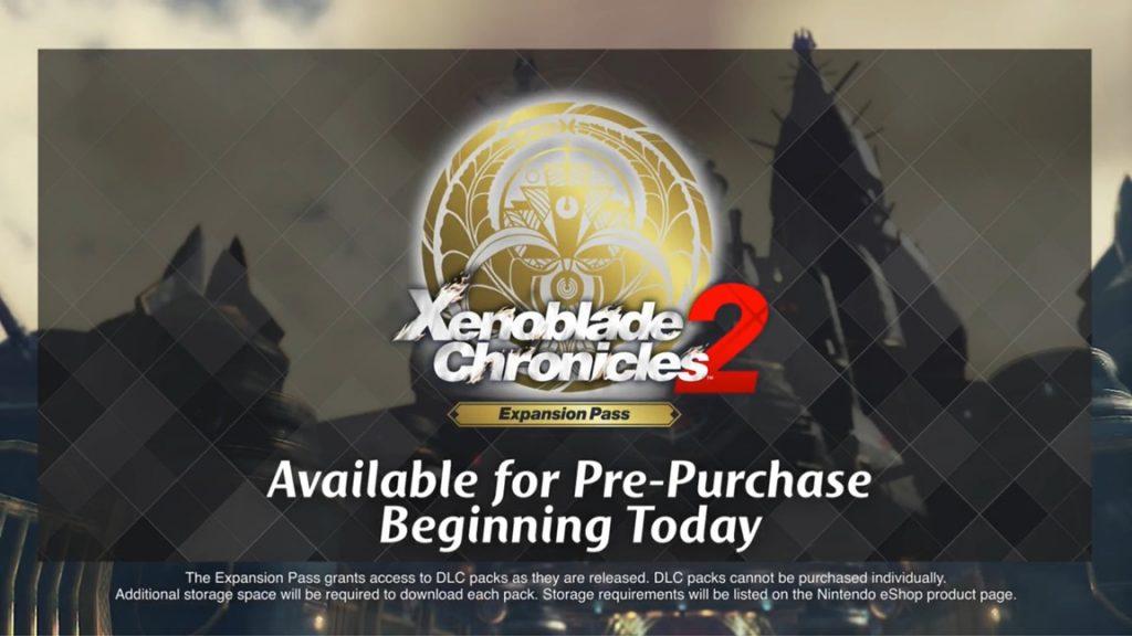 Xenoblade Chronicles 2 2 1024x576 - Nintendo Direct di Xenoblade Chronicles 2, tutte le informazioni