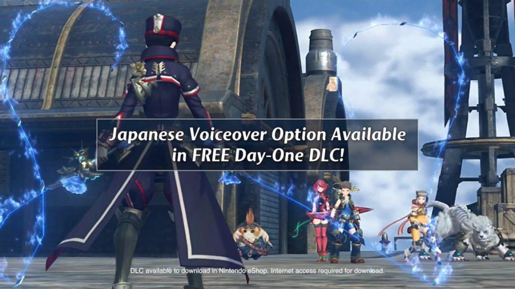 Xenoblade Chronicles 2 3 1024x576 - Nintendo Direct di Xenoblade Chronicles 2, tutte le informazioni