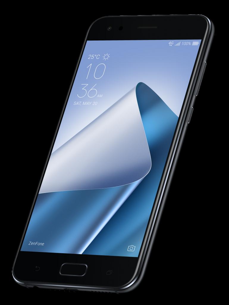 ZenFone 4 Midnight Black 13 770x1024 - Recensione ASUS ZenFone 4 (ZE554KL)