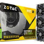 zt p10810c 10p image1 150x150 - ZOTAC GeForce GTX 1080 Ti AMP! Extreme, recensione, analisi termica e guida all'overclock con sostituzione dei thermal pads