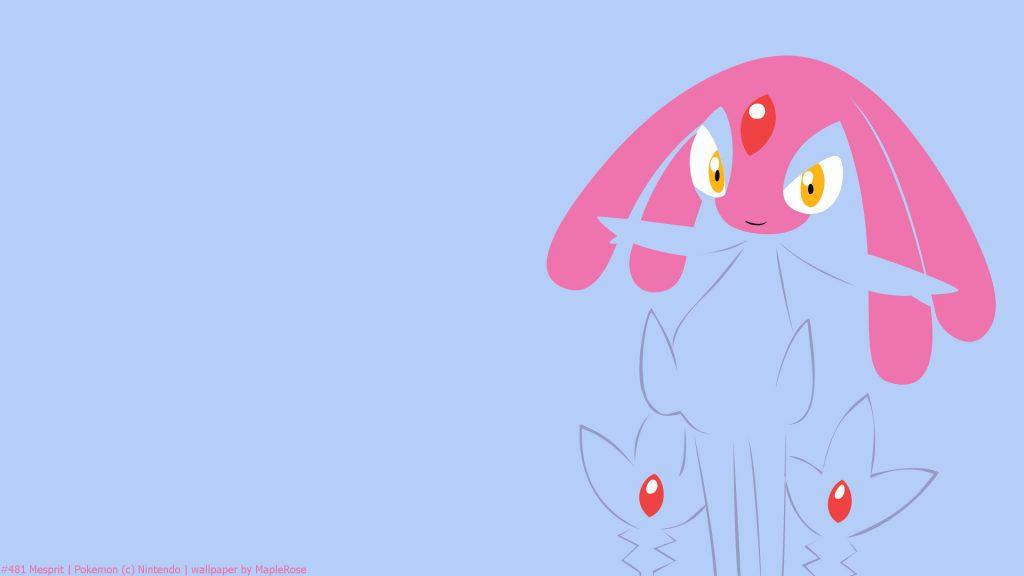 481mesprit1920x1080 1024x576 - Guida Pokémon Ultrasole e Ultraluna, uso degli Ultravarchi e cattura di tutti i Pokémon Leggendari