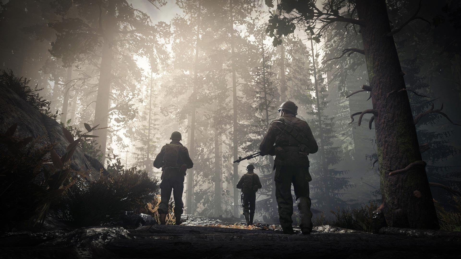 CoD WWII 5 - Recensione Call of Duty WWII