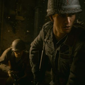 CoD WWII 6 300x300 - Recensione Call of Duty WWII