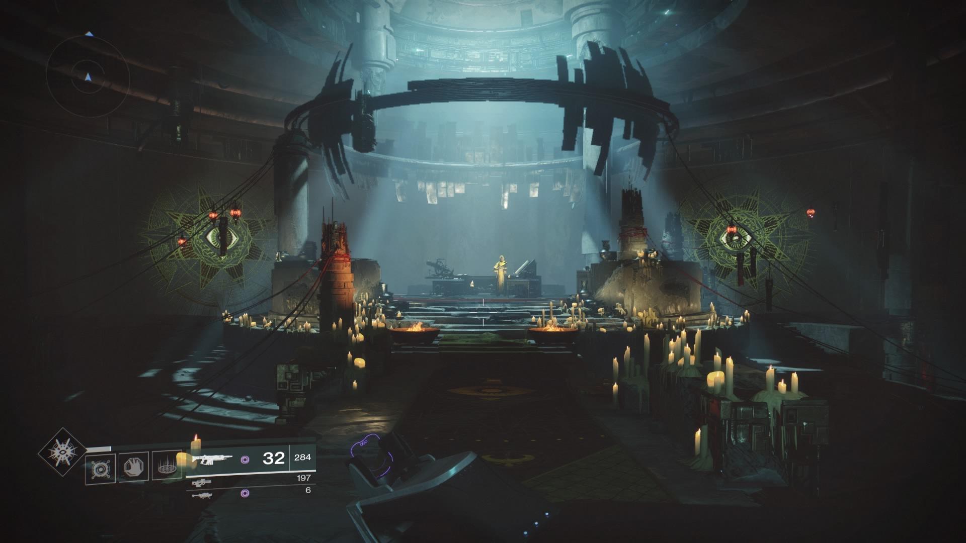 Destiny 2 20171205194603 - Recensione Destiny 2: La Maledizione di Osiride