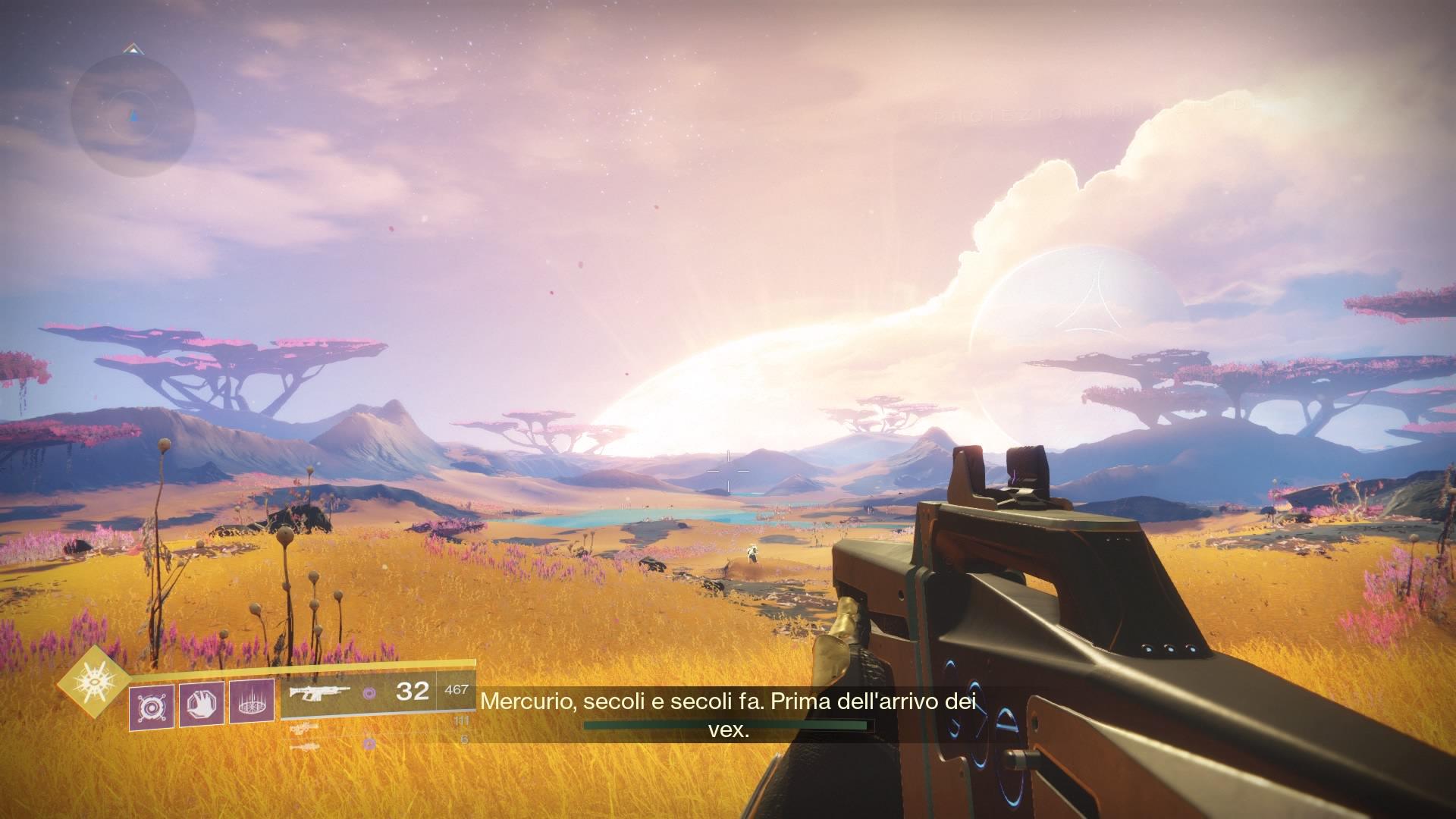Destiny 2 20171206000054 - Recensione Destiny 2: La Maledizione di Osiride