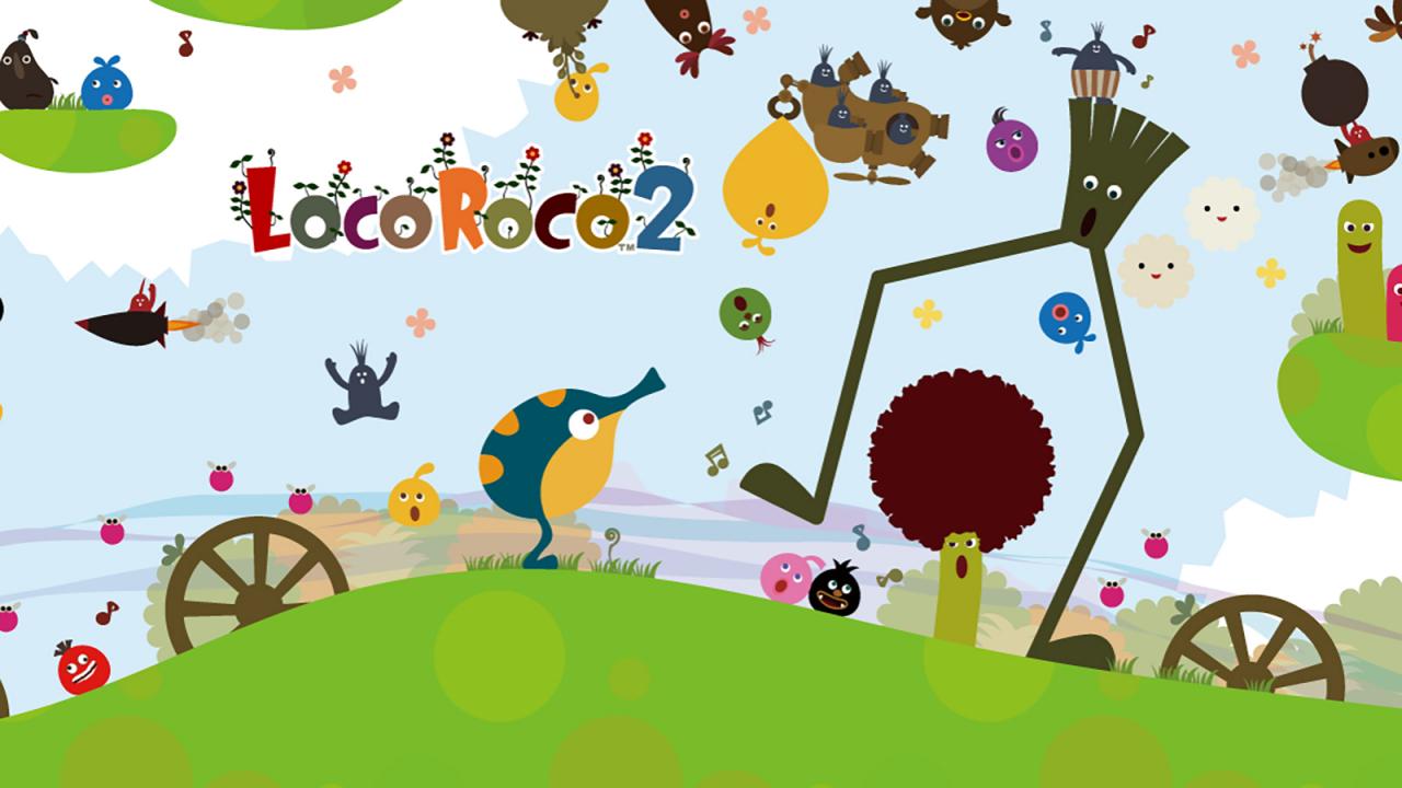 LocoRoco 2 Remastered e1513270183987 - Recensione LocoRoco 2 Remastered