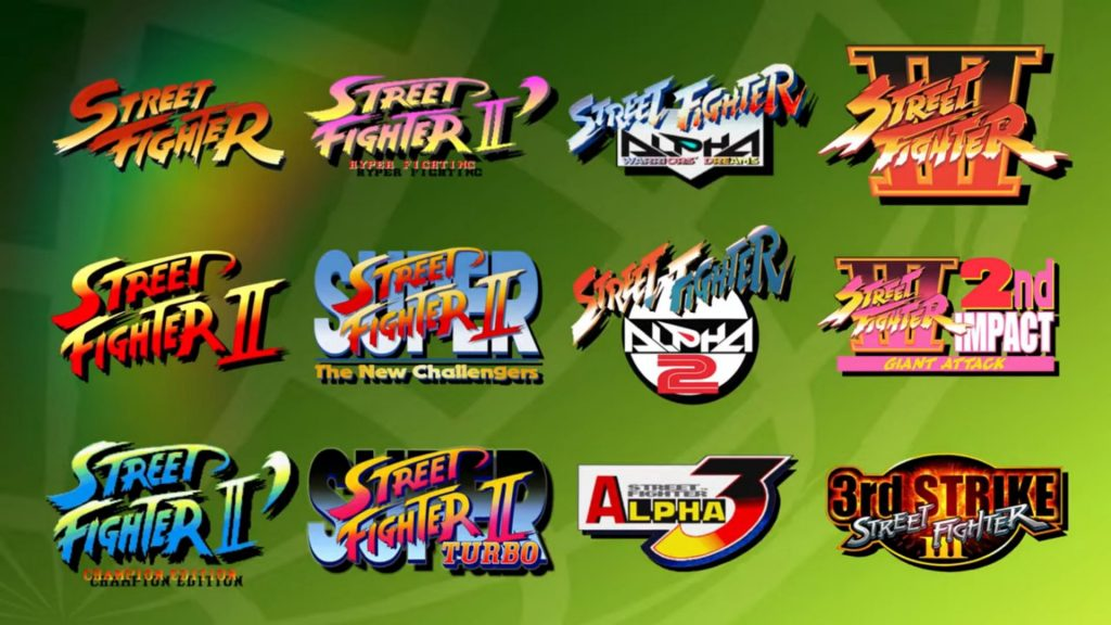 Screenshot Street Fighter Collection 30th 1024x576 - Capcom annuncia la Street Fighter 30th Anniversary Collection