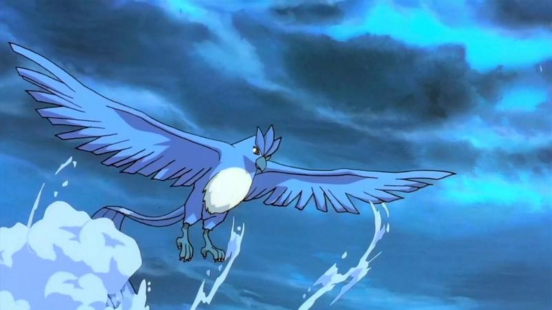 articuno pokemon - Guida Pokémon Ultrasole e Ultraluna, uso degli Ultravarchi e cattura di tutti i Pokémon Leggendari