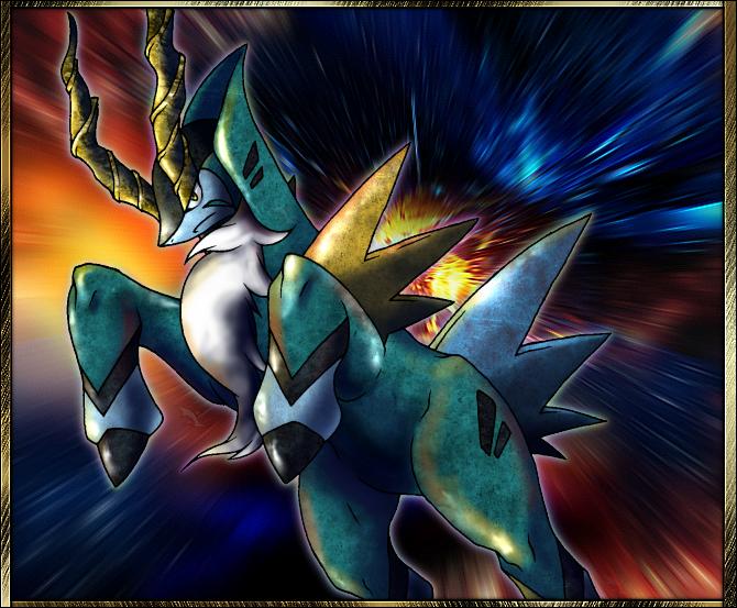 cobalon  the iron will by xous54 d32gn36 - Guida Pokémon Ultrasole e Ultraluna, uso degli Ultravarchi e cattura di tutti i Pokémon Leggendari