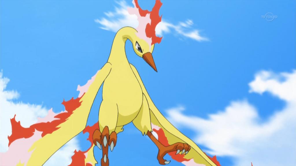 pokemon go guida come catturare moltres nuovo pokemon leggendario v5 300434 1024x576 - Guida Pokémon Ultrasole e Ultraluna, uso degli Ultravarchi e cattura di tutti i Pokémon Leggendari