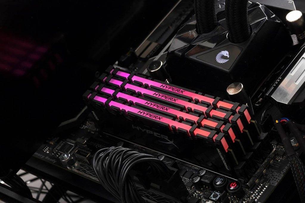 26735460 10214563785585330 1343862743 o 1024x682 - CES 2018, HyperX presenta la prima memoria RGB DDR4 sincronizzata a infrarossi