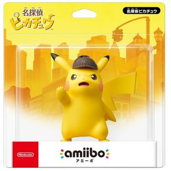 Detective Pikachu 350x350 - Detective Pikachu