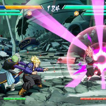 Dragon Ball FighterZ Open Beta 1 350x350 - Recensione Dragon Ball FighterZ