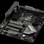 Fatal1ty X299 Gaming K6L3 150x150 - Recensione AsRock X299 Killer SLI/AC e Fatal1ty X299 Gaming K6